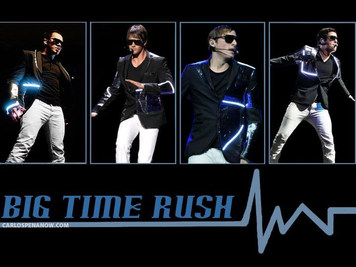 Big Time Mahone
