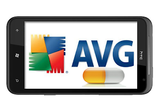 free download antivirus AVG for android