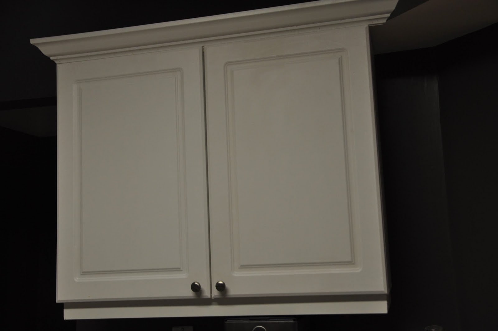 Amy Howard Paint Cabinets