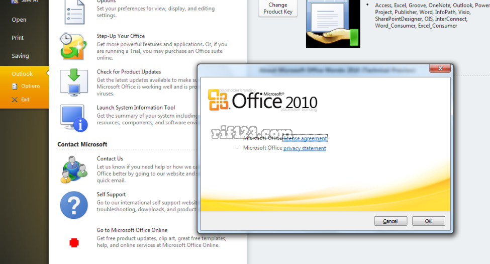 Microsoft Office 2007 Free Download Full Version For