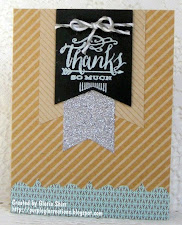 Featured Card at Open Minded Crafting