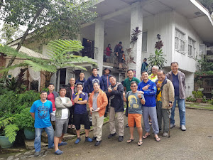 Salesians of SOLID NORTH DISTRIC:  Pampanga, Tarlac and San Jose Nueva Ecija Community
