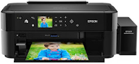 Epson L810 Driver Download