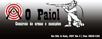 O Paiol, comércio de armas e munições