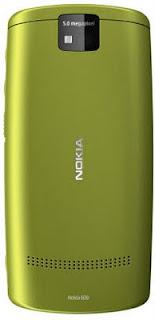 Ponsel Nokia Generasi Baru