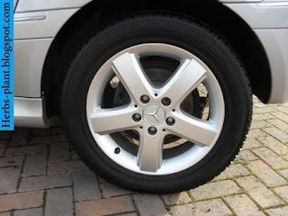 Mercedes b150 tyres - صور اطارات مرسيدس b150