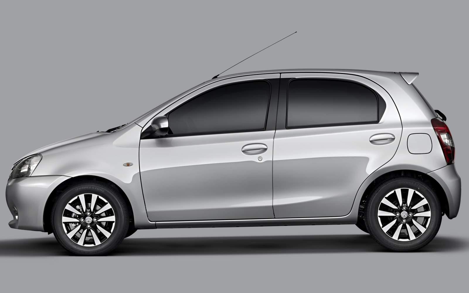 Toyota Etios 2018 2019 2020 New Car Release Date 2002 Tahoe Power Seat Wiring Diagram 2014 Platinum Preo Parte De R 47090