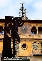Ayuntamiento Tarazona Moncayo Visita por el Moncayo Cipotegato
