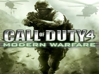 download call of duty 4 modern warfare setup file