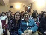Profª Lilian e Leonor Fávero