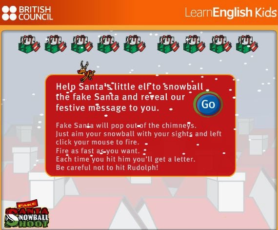 http://learnenglishkids.britishcouncil.org/es/fun-games/santa-snowball-shoot