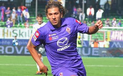Lecce Fiorentina streaming live