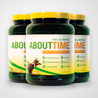 about time protein review