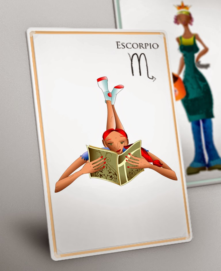 Horóscopo Edición Especial - Escorpio