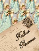 Publicado originalmente por zoomfrases.blogspot.com tarjetas pascuas easter cards felices pascuas