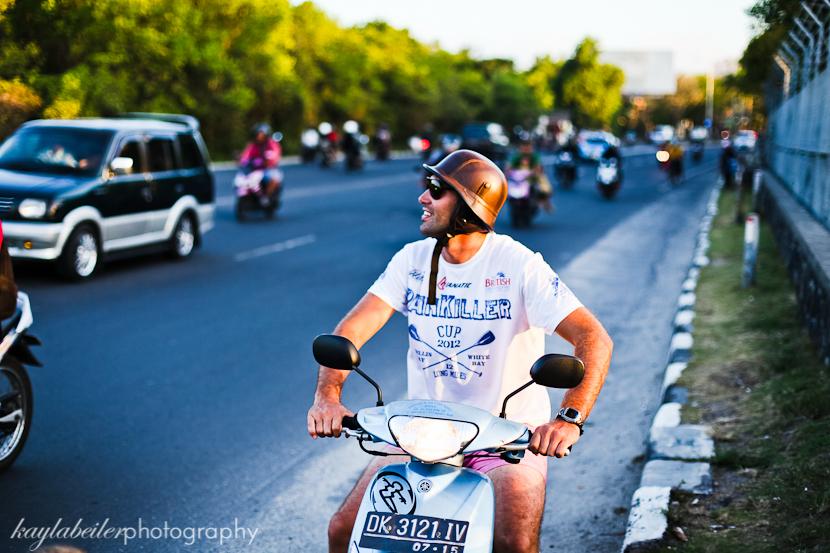 motorbikes bali