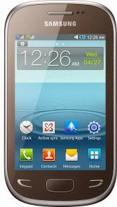 Harga Handphone Android Samsung Star Deluxe Duos S5292, Sasaran Low End