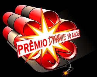 Prêmio Dynamit 10 anos