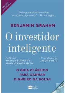 """""""Se você tiver que ler um só livro sobre investimentos em toda a sua vida, que seja esse."""""""