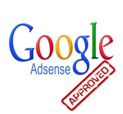 Adsense Account Approved For a Brand New Domain