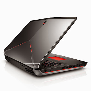 News and Reviews Gadget Technology - Reason To Choose ALIENWARE M17xR5 Gaming Laptop