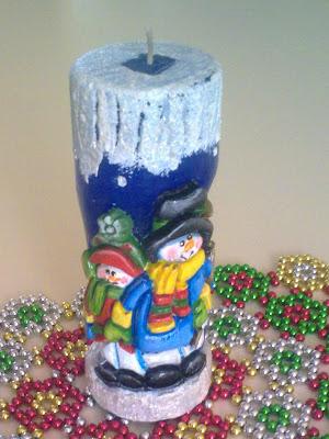 El rincon de giovi velas talladas - Velas talladas ...