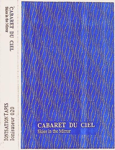 森と記録の音楽: [802] Cabaret ...