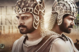 Baahubali Running towords First Place Indian Cinemas
