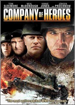 Company Of Heroes O Filme