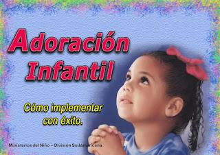 adoración infantil