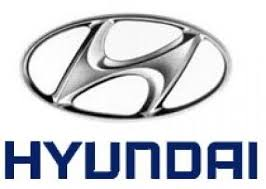 Gambar logo mobil Hyundai