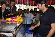 Telugu Hero Uday Kiran Condolences