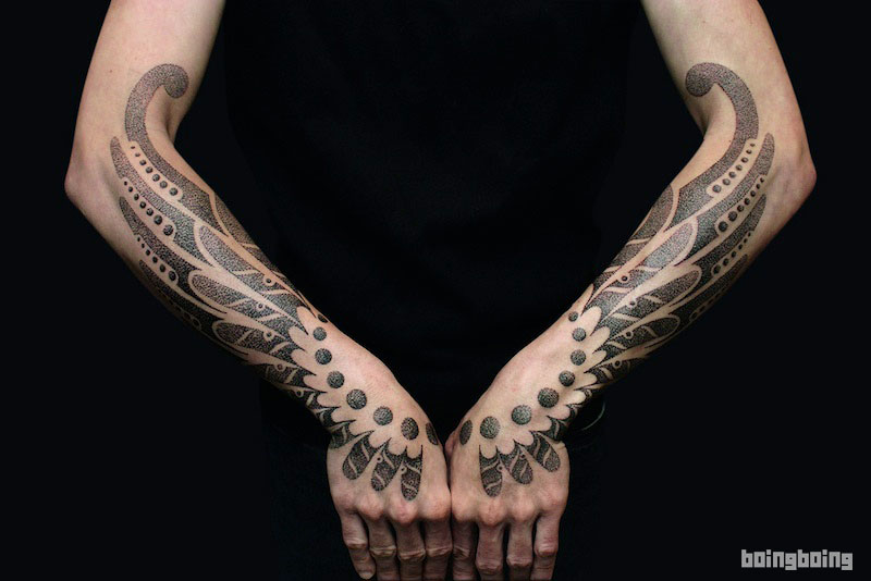 Tattoo Art Wallpapers
