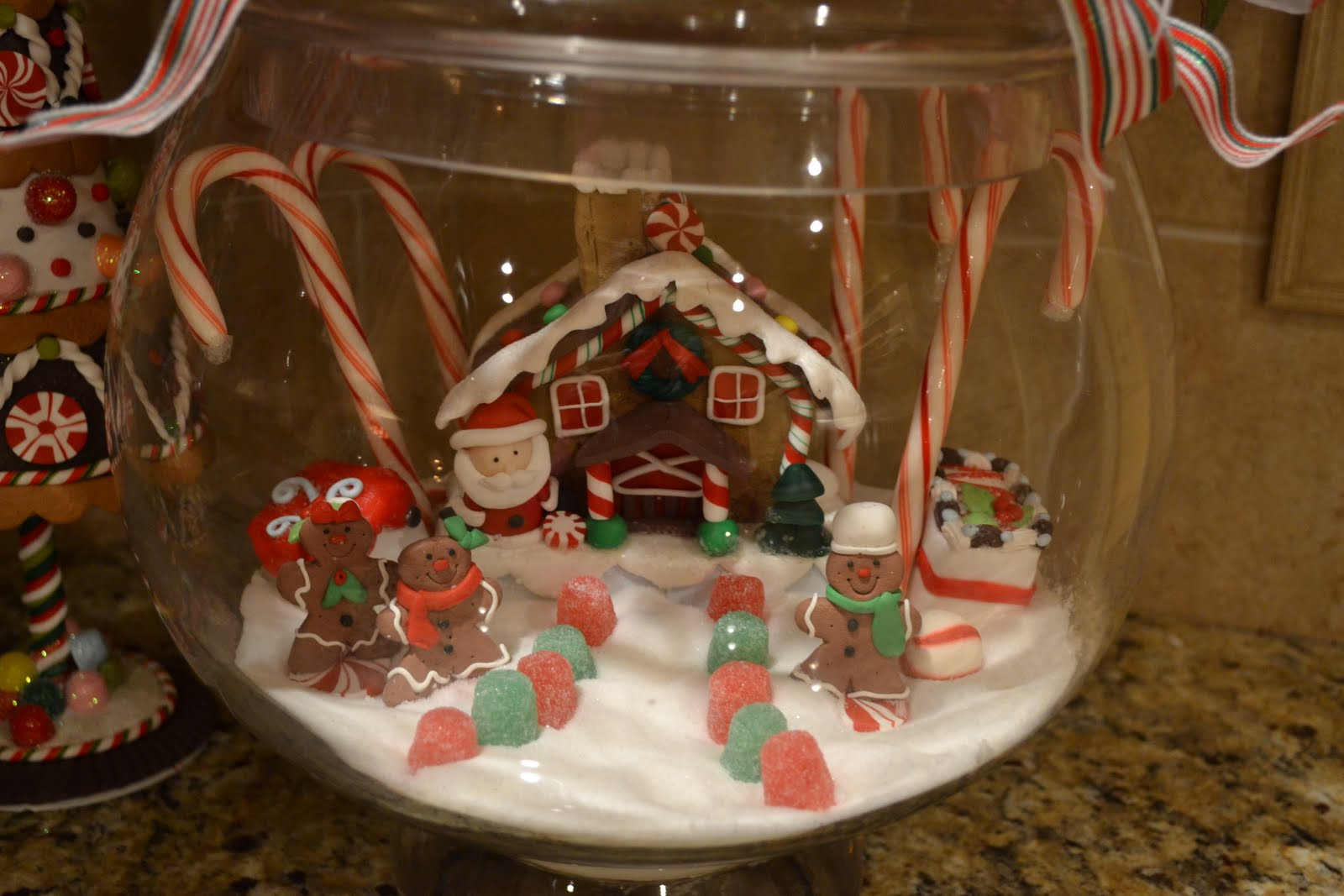 kristen s creations gingerbread decorations etsy store