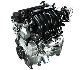 Motor Honda 1.5 Turbo - Earth Dreams