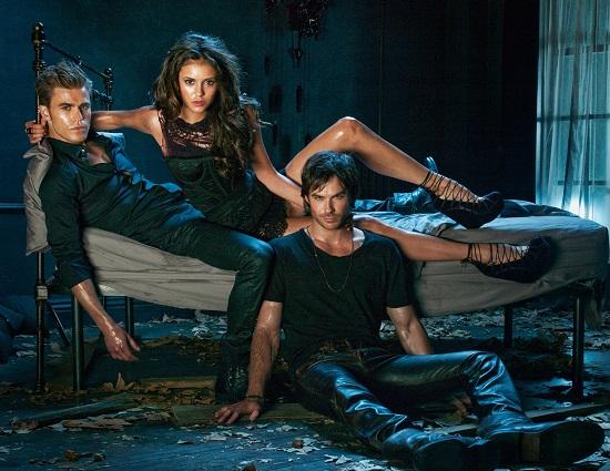 The Vampire Diaries sezonul 4 episodul 21 ONLINE subtitrat
