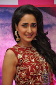 Pragya Jaiswal at Kanchem audio launch-thumbnail-1