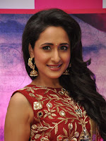 Pragya Jaiswal at Kanchem audio launch-cover-photo