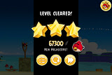 Angry Birds 3 Stars
