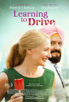 Learning to Drive (2015) Poster