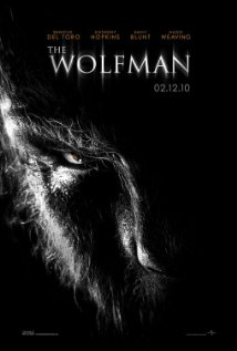 Watch The Wolfman (2010) Movie Online