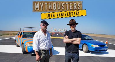 Los dos miembros principales de cazadores de Mitos