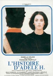 Watch The Story of Adele H (L'histoire d'Adèle H.) (1975) movie free online