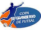COPA TV GRANDE RIO DE FUTSAL / 2016