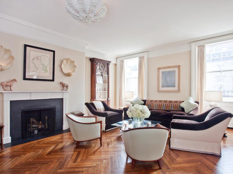 Forever lovely design 765 park avenue for Luxury household items