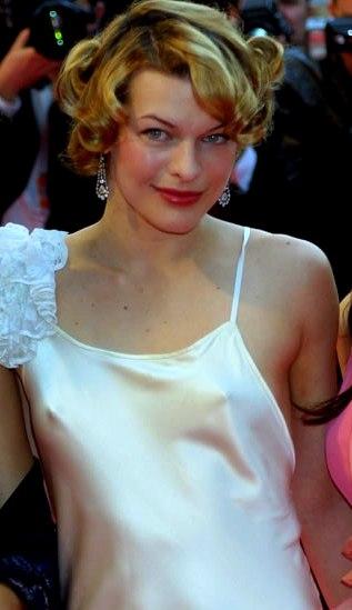 Celebrities Photos: Pi... Milla Jovovich Resident Evil