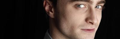 Daniel Radcliffe (Harry Potter) quer virar escritor   Ordem da Fênix Brasileira