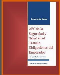 Manual ABC seguridad y salud en el trabajo