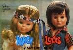 Mis muñecas de mi infancia