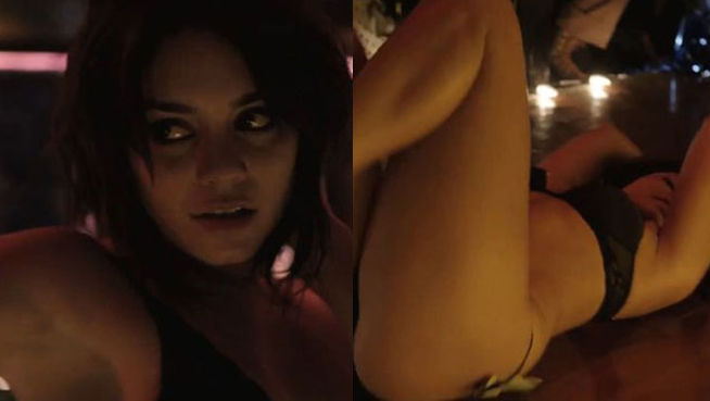 Vanessa hudgens fotos y videos desnudos